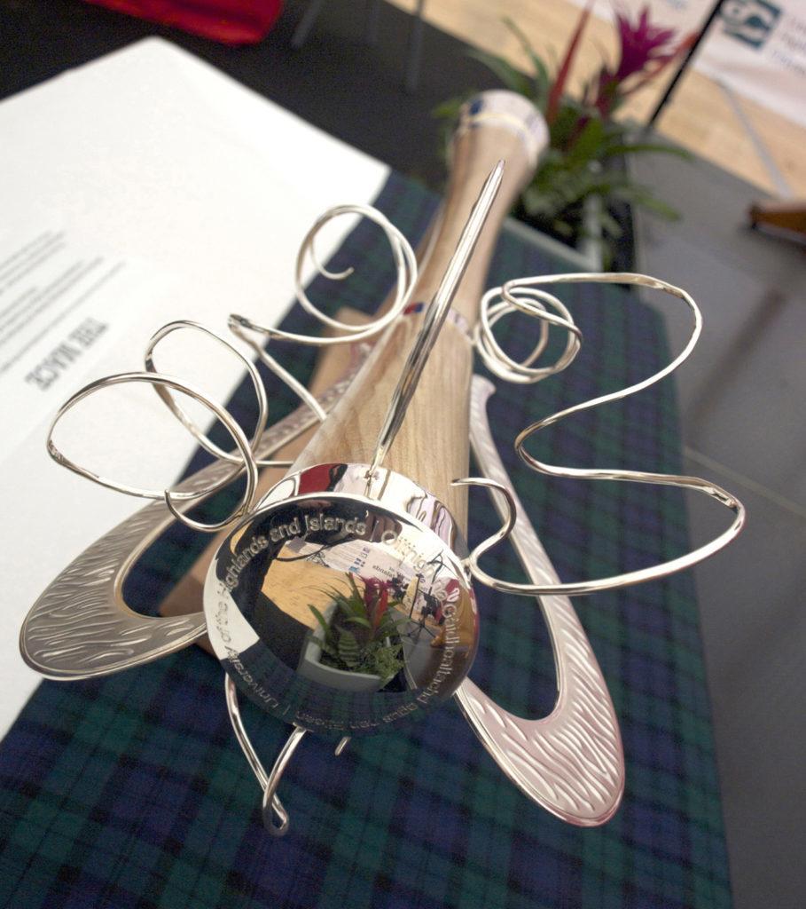 Argyll College prepares for graduation day