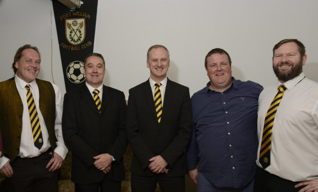 Youth is the future for Fort FC as new chairman aims to bring stability