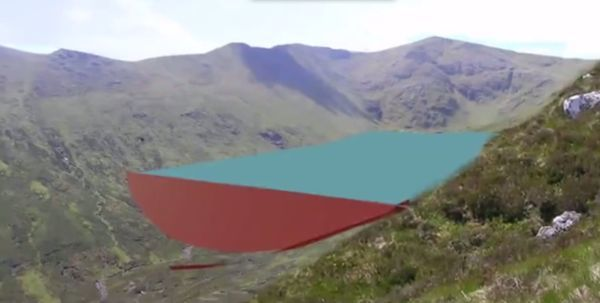 SSE and Scottish Canals link up on Coire Glas hydro scheme