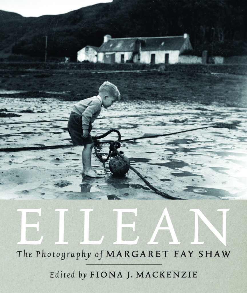 'Eilean' book launch at Tobermory festival