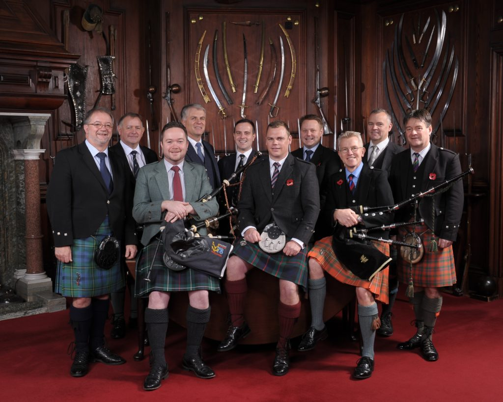 MacPhail: piping triumph is tribute to a great tutor