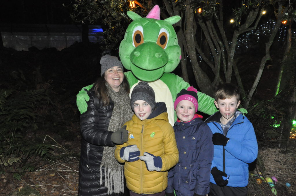 Thousands enjoy Oban Winter Festival – and there's more events to come