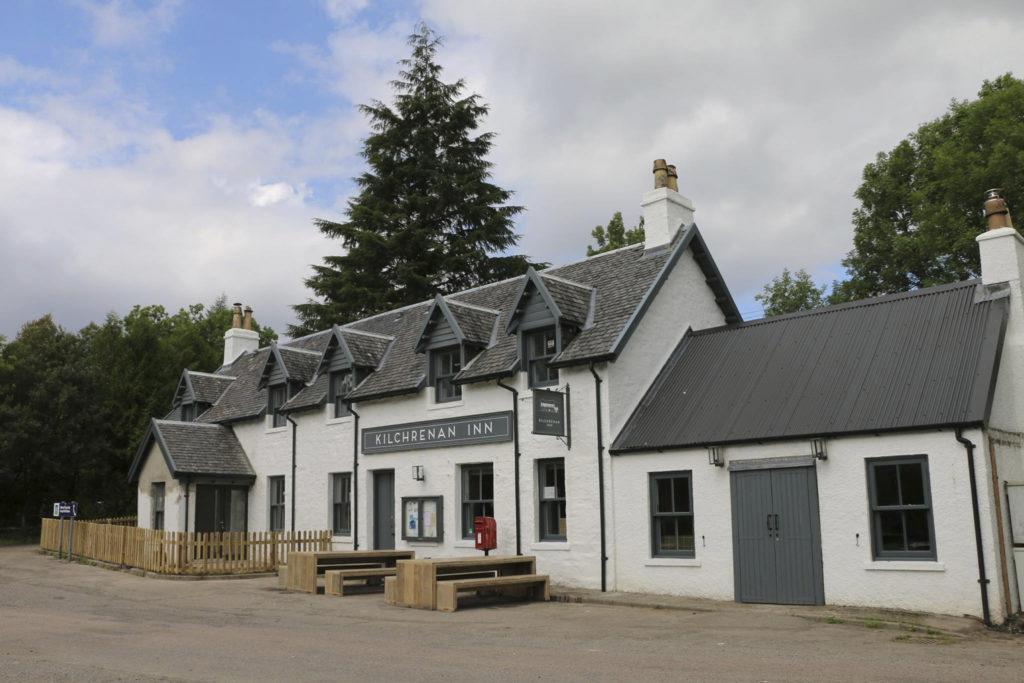 Row shuts popular gastro pub