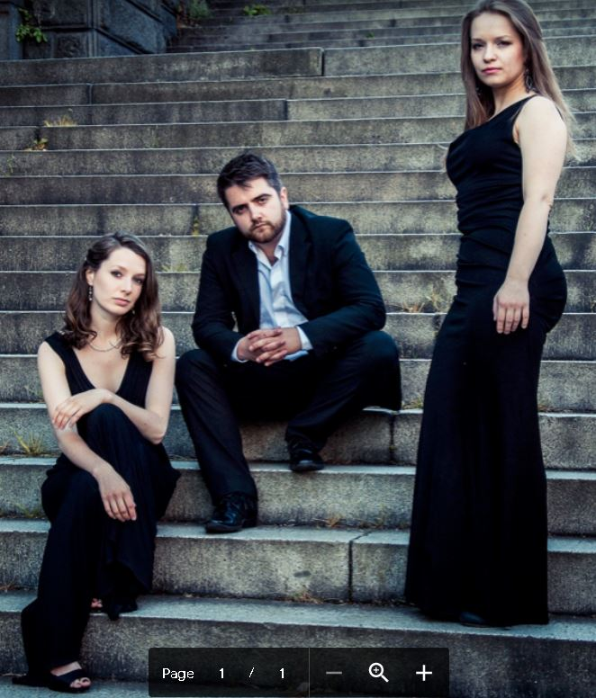 Musical productions coming to Oban