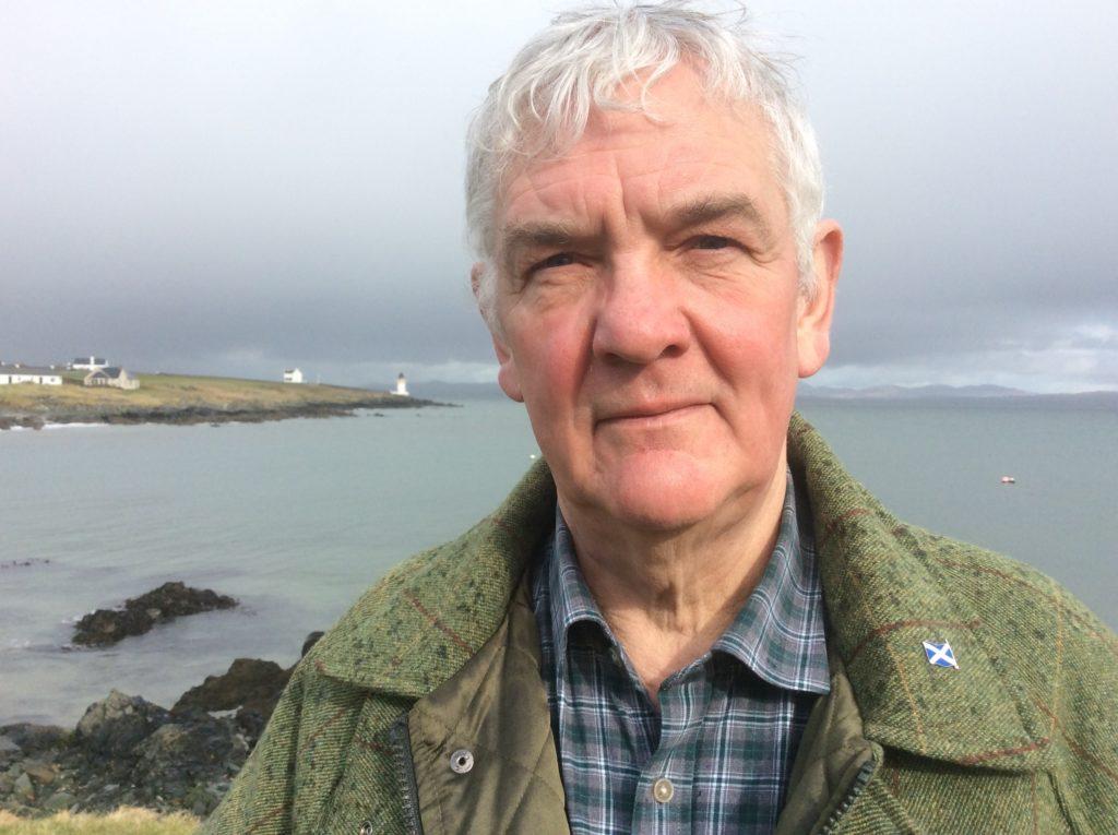 Islay writer wins Saltire Literary Award