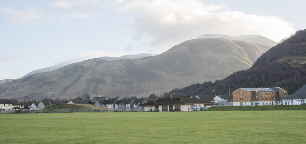 Former Fort shinty player reprimanded for headbutt