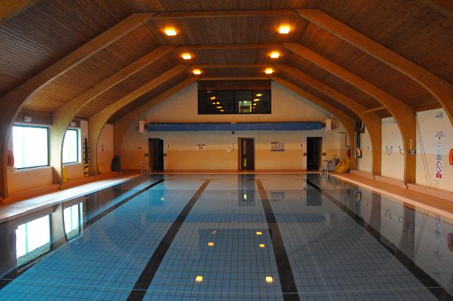 Thanks to Friends of Mallaig Pool