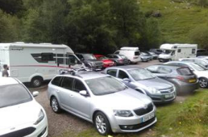 Glen Nevis projects need support