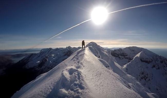 WATCH: Stunning video entry shows off best of Lochaber landscape