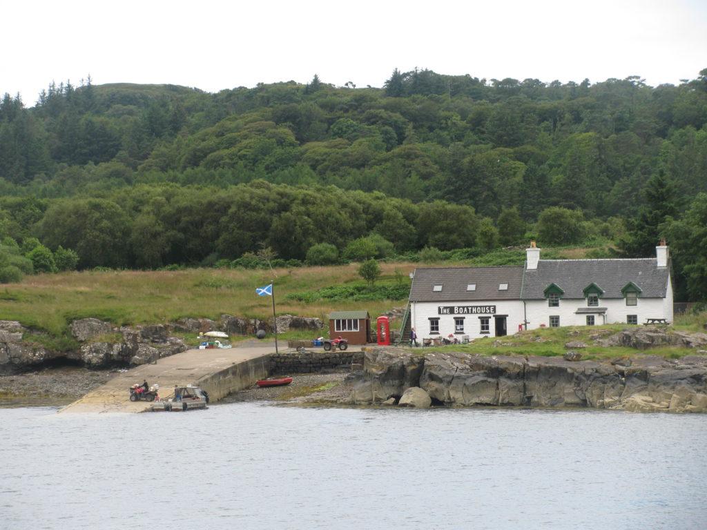 Island needs help with lifesaving appeal