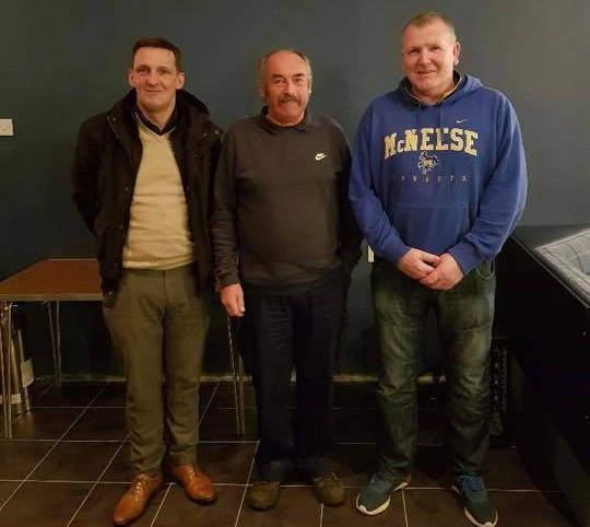 Dougie MacIntyre named new Oban Celtic manager