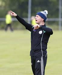 Kenny Wotherspoon appointed Oban Camanachd assistant boss