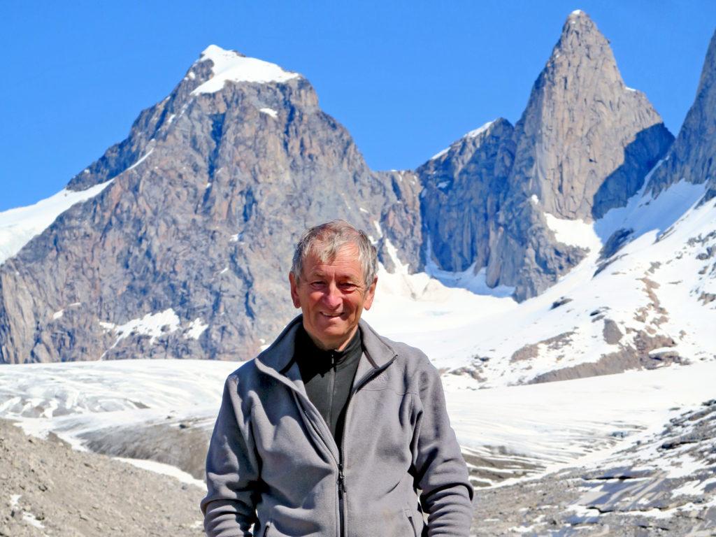 Torlundy's Noel wins 2019 mountain festival award