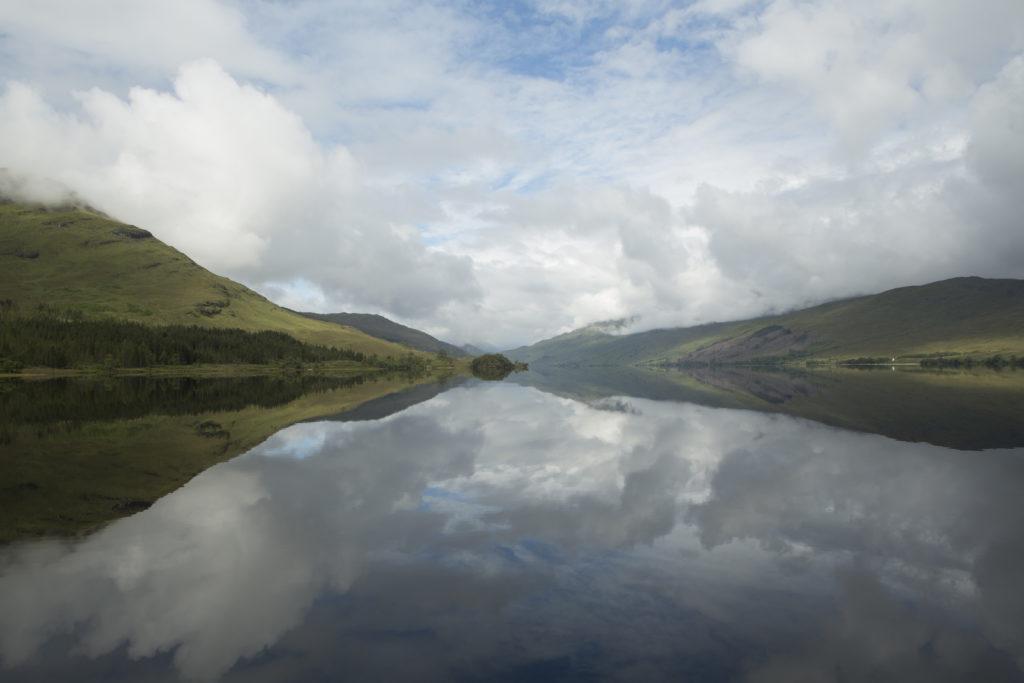 Loch Arkaig researchers seeking views of public