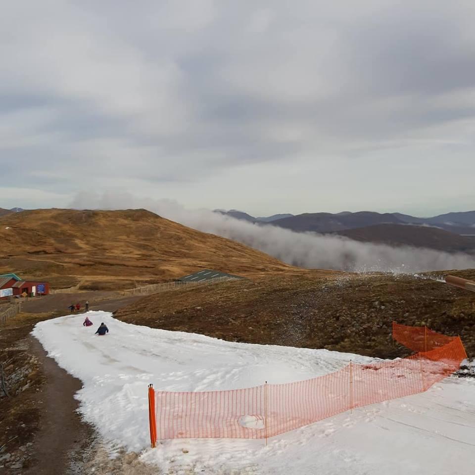 Ski bosses have 'fingers crossed' for ski season turnaround