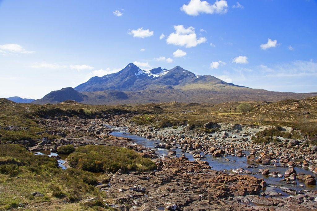 Major study to examine impact of tourism on Skye