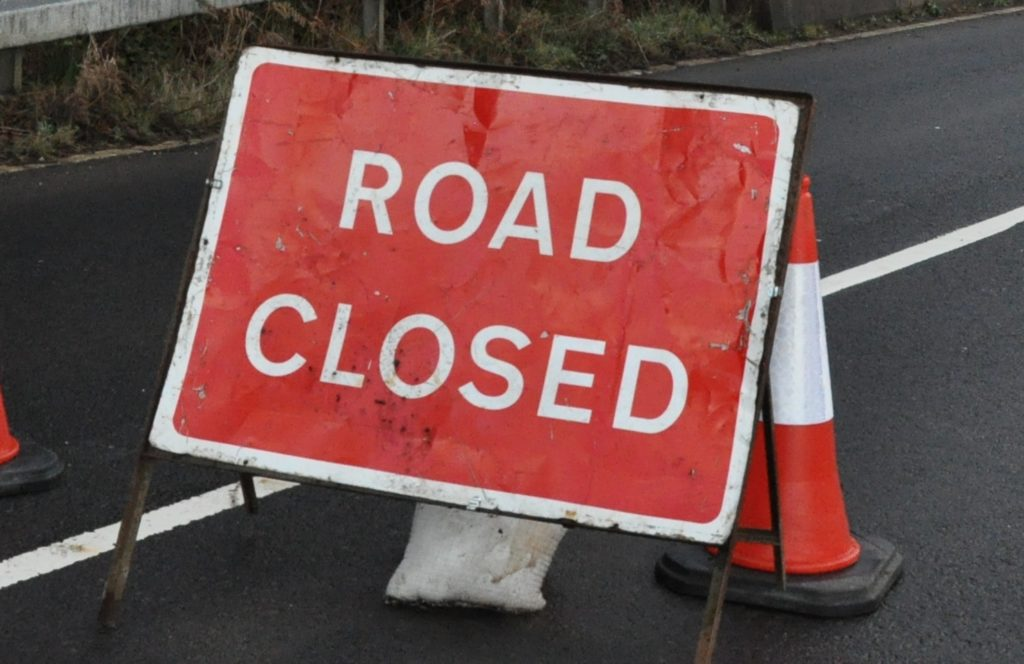 Roadworks to start on A828 near Appin this Sunday