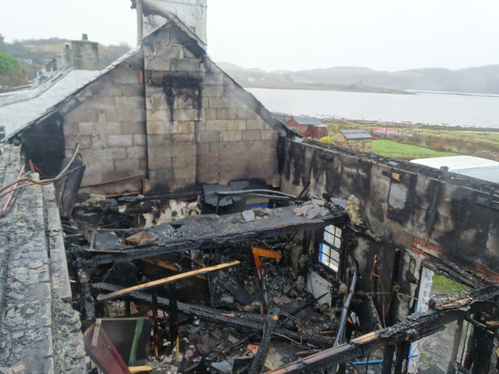 Fundraiser for Lismore couple who lost everything in fire
