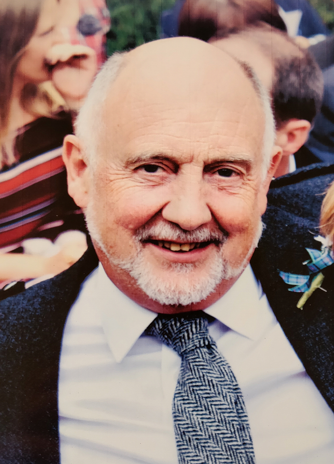 Obituary: Dr Colin Alexander MacDonald, born August 27, 1949; died January 27, 2019