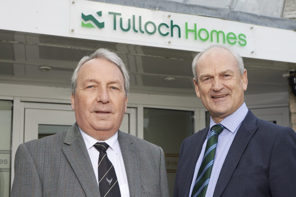Tulloch Homes boost for Camanachd Cup as final returns to Fort William