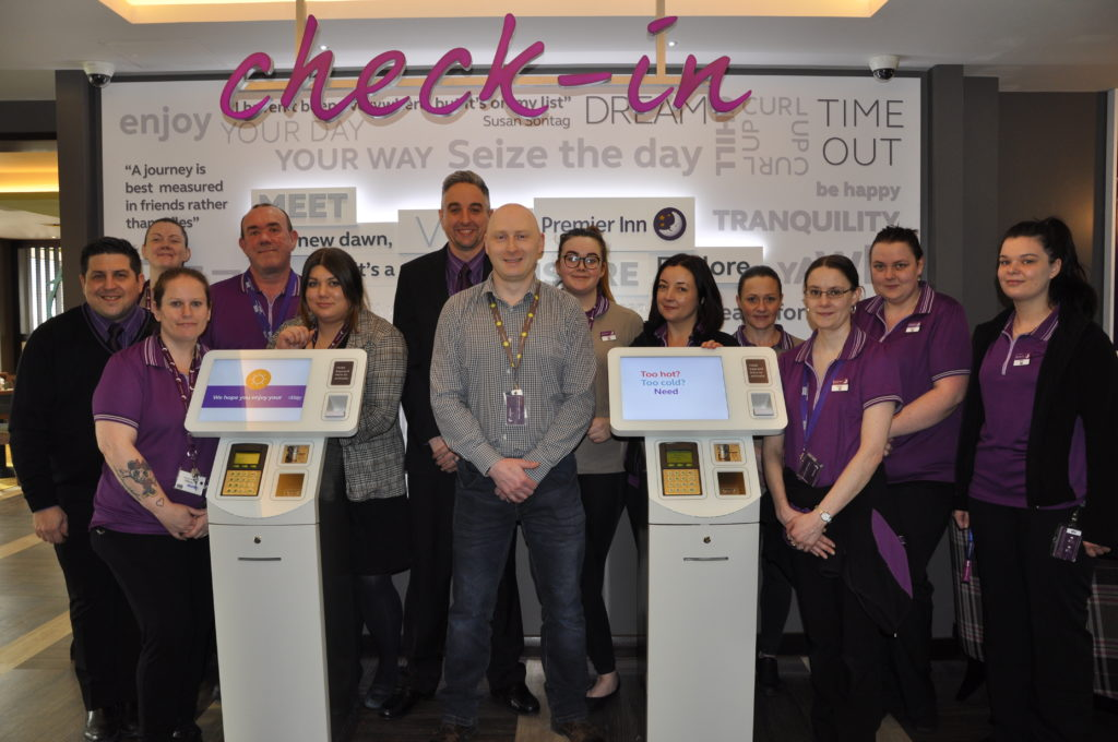 New businesses bring jobs boost to Oban