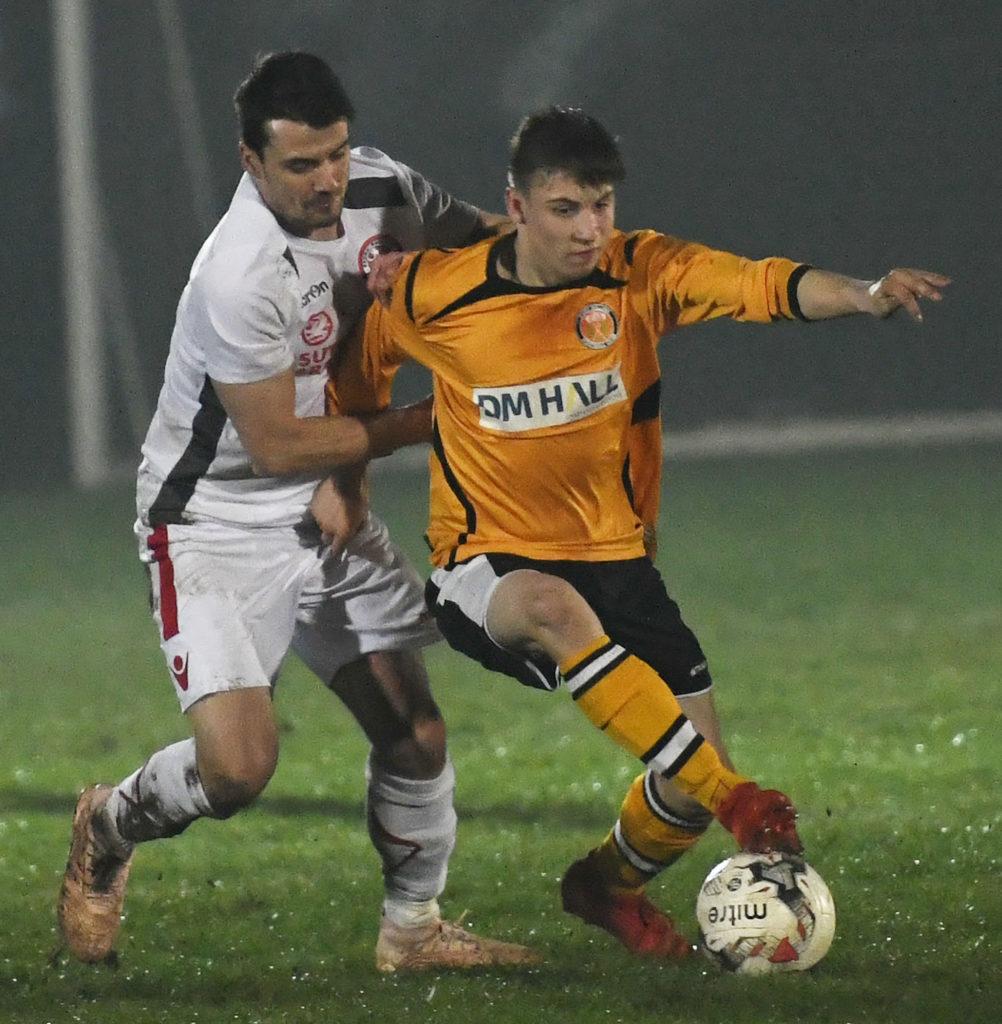 League leaders Brora put eleven past Fort William