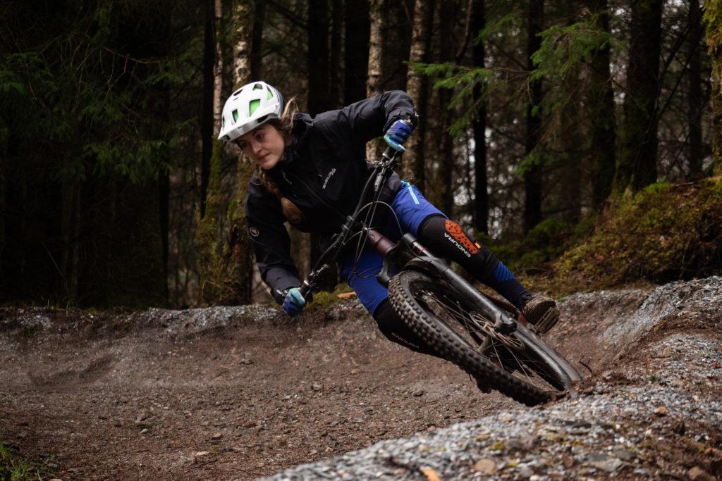 Nevis Range partners with Scottish biking brand