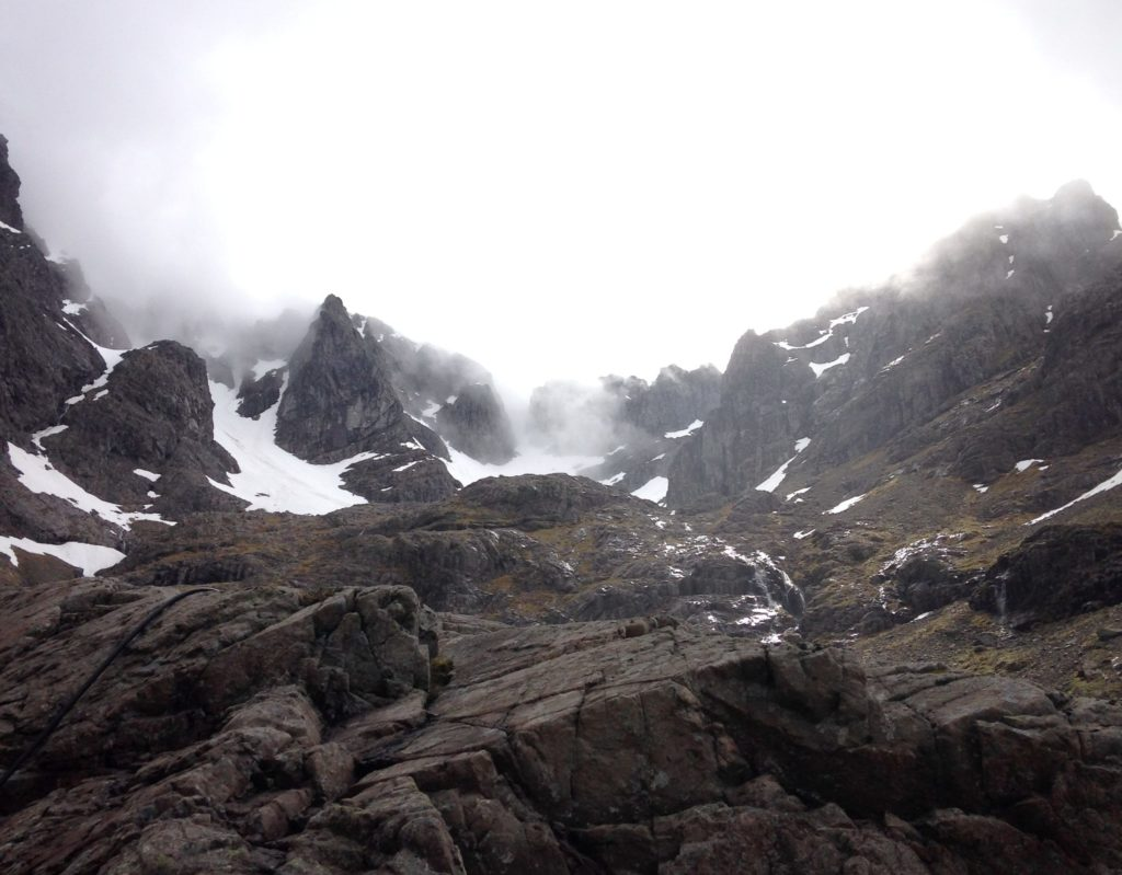 Two climbers killed by avalanche on Ben Nevis