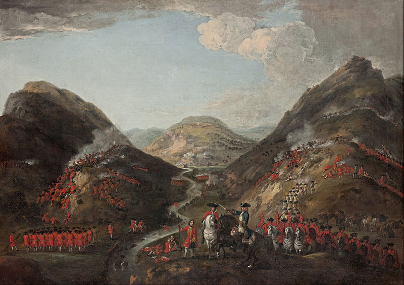 Clans to commemorate 300th anniversary of Kintail Jacobite battle
