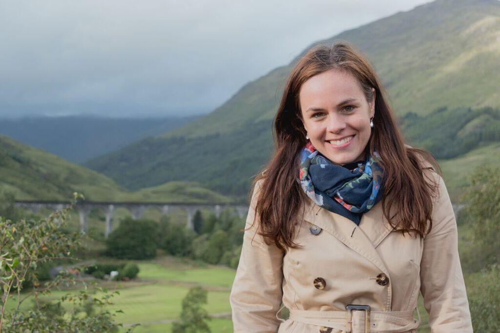 Joy as Glenfinnan speed limit is slashed to 40mph