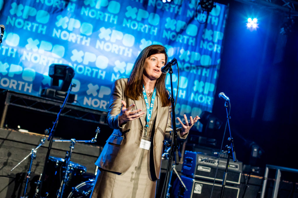 XpoNorth announces latest batch of speakers