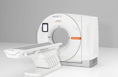Hospital's state-of-art scanner will cut Glasgow treks