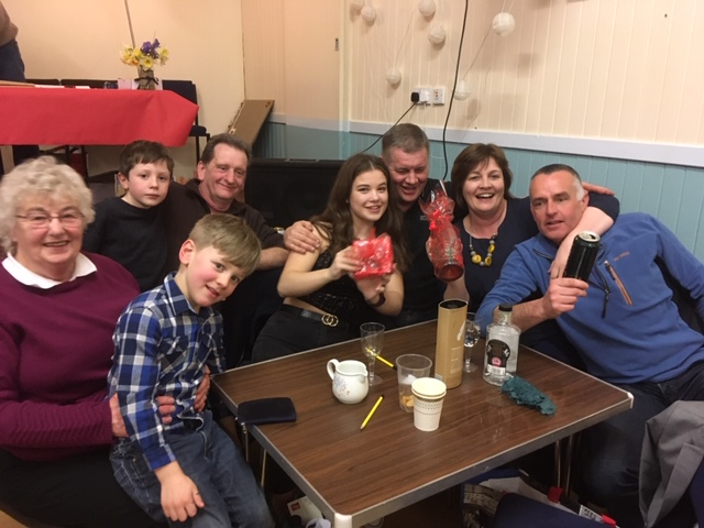 Lismore quiz has the answer to raising school funds