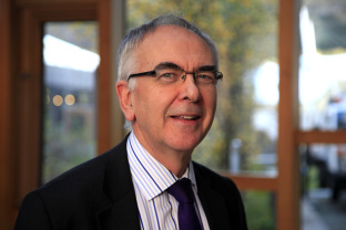 Appointment of NHS Highland chairman is confirmed