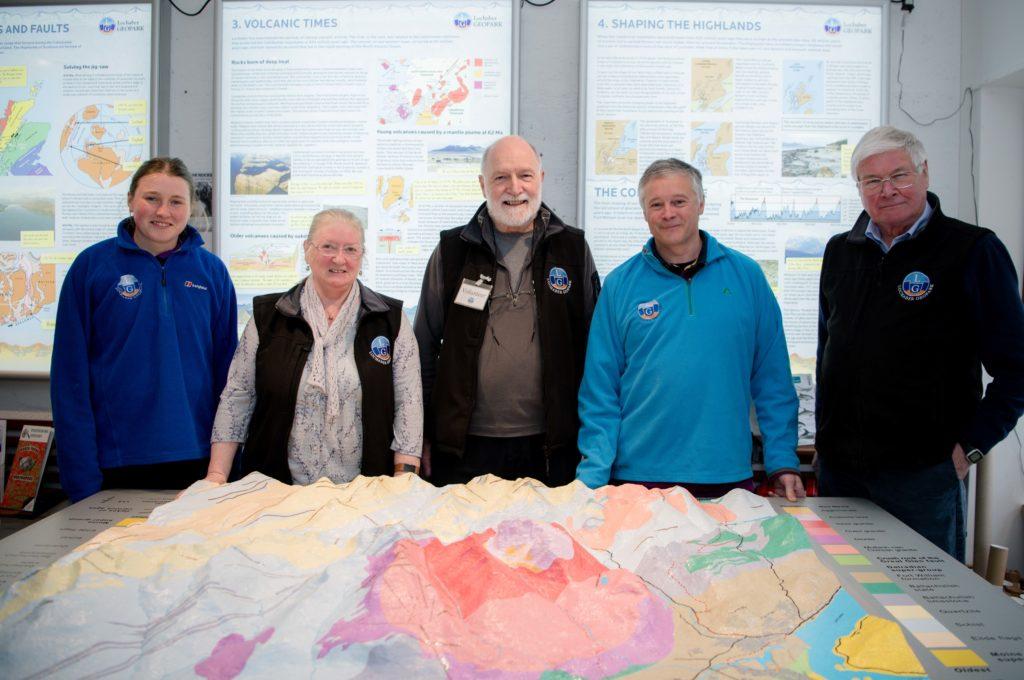 Campaigners launch Save Lochaber Geopark crowdfunder
