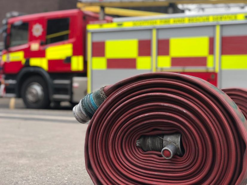 Have your say on fire and rescue service