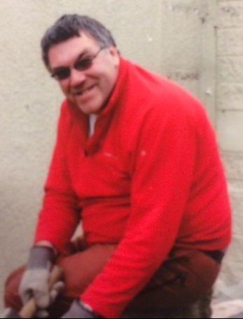 Man with Campbeltown connections reported missing