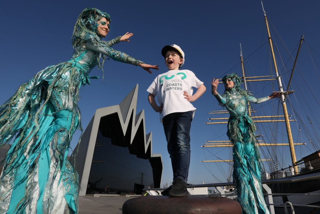 Year of Coasts and Waters gets set to make a splash