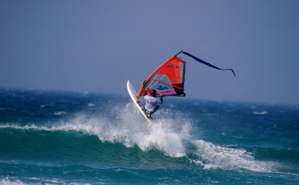 Tiree surf culture helps VisitScotland make waves