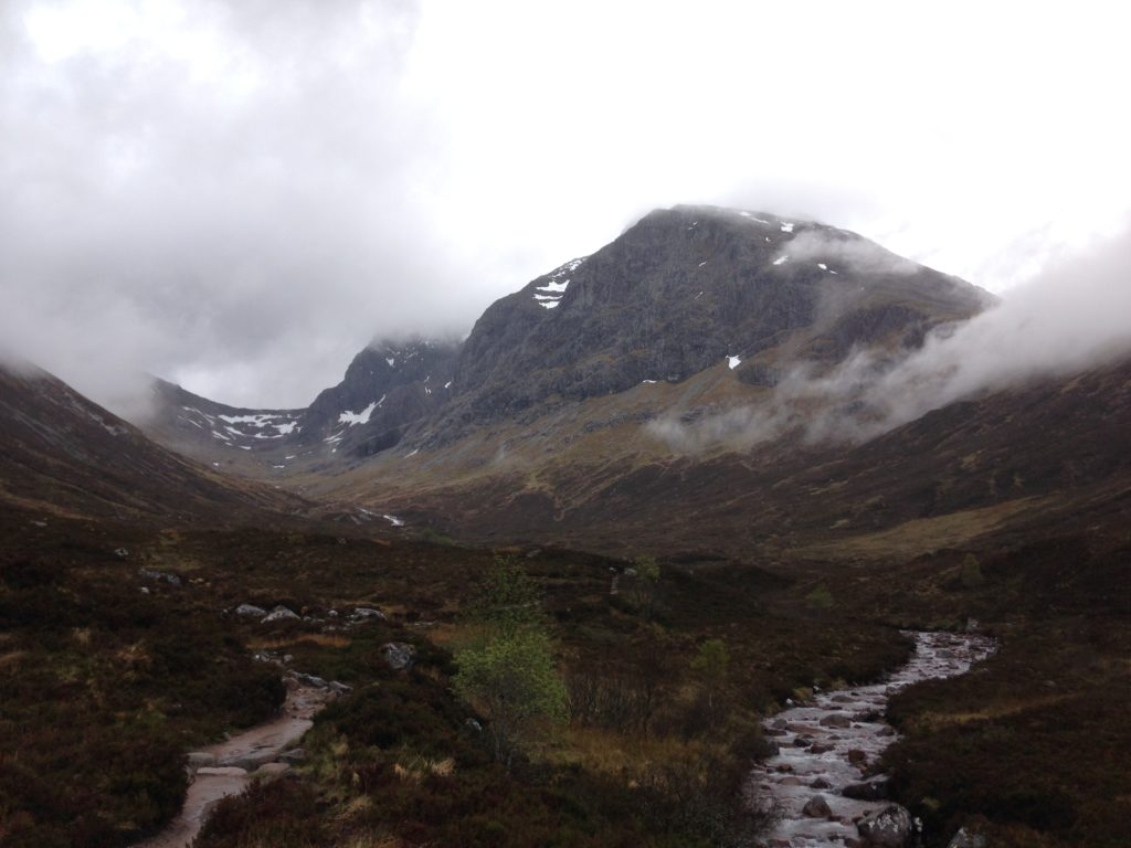 Warning to weed-smoking walkers over 'hotboxing' atop Ben Nevis