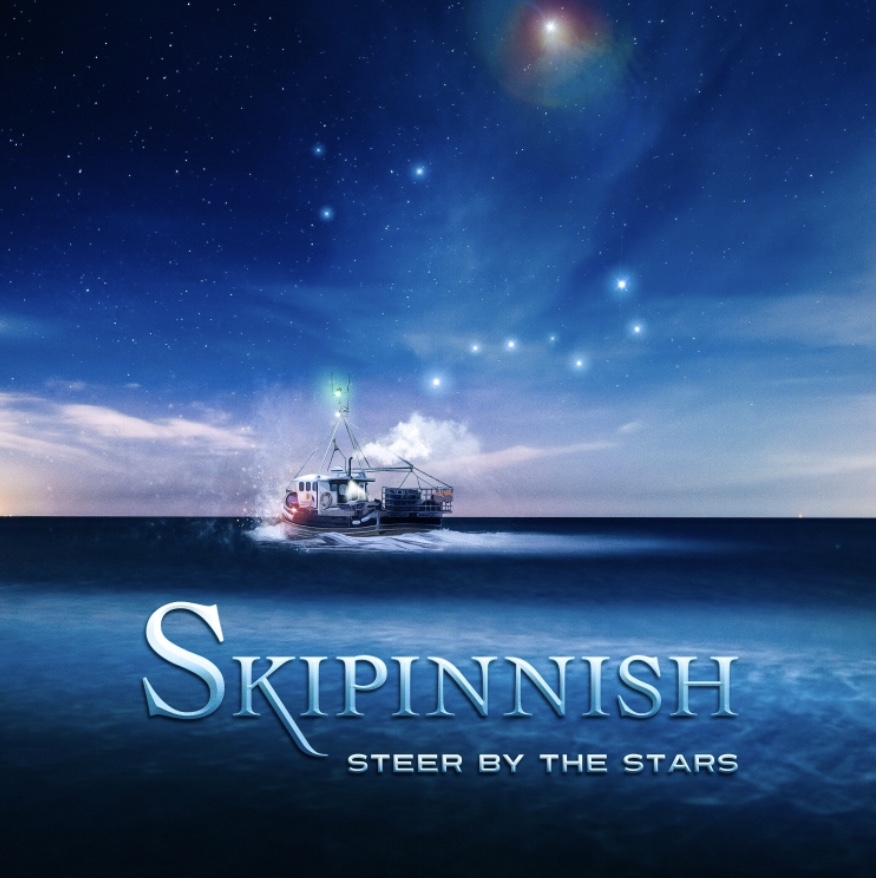 Skipinnish marks 20th anniversary with new album