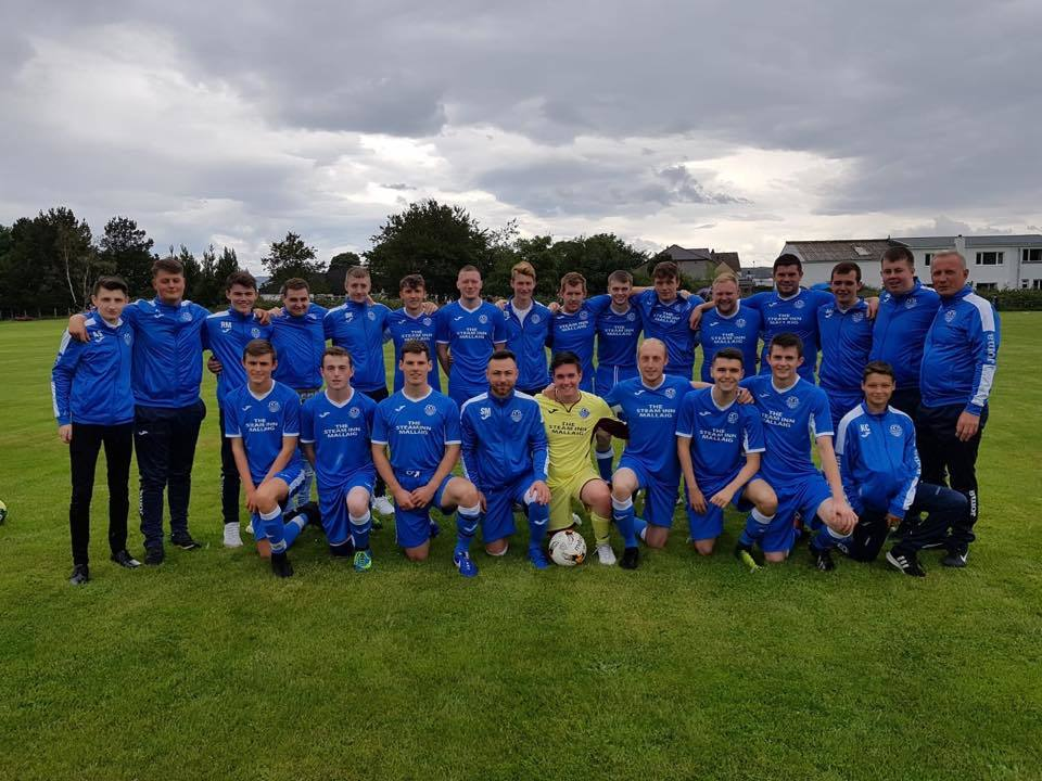 Mallaig rack up wins in league and cup