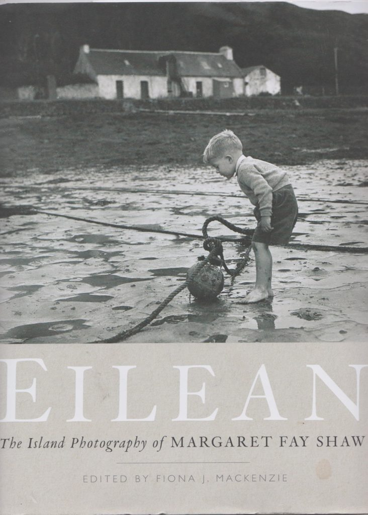 Book review: Eilean – The Island Photography of Margaret Fay Shaw