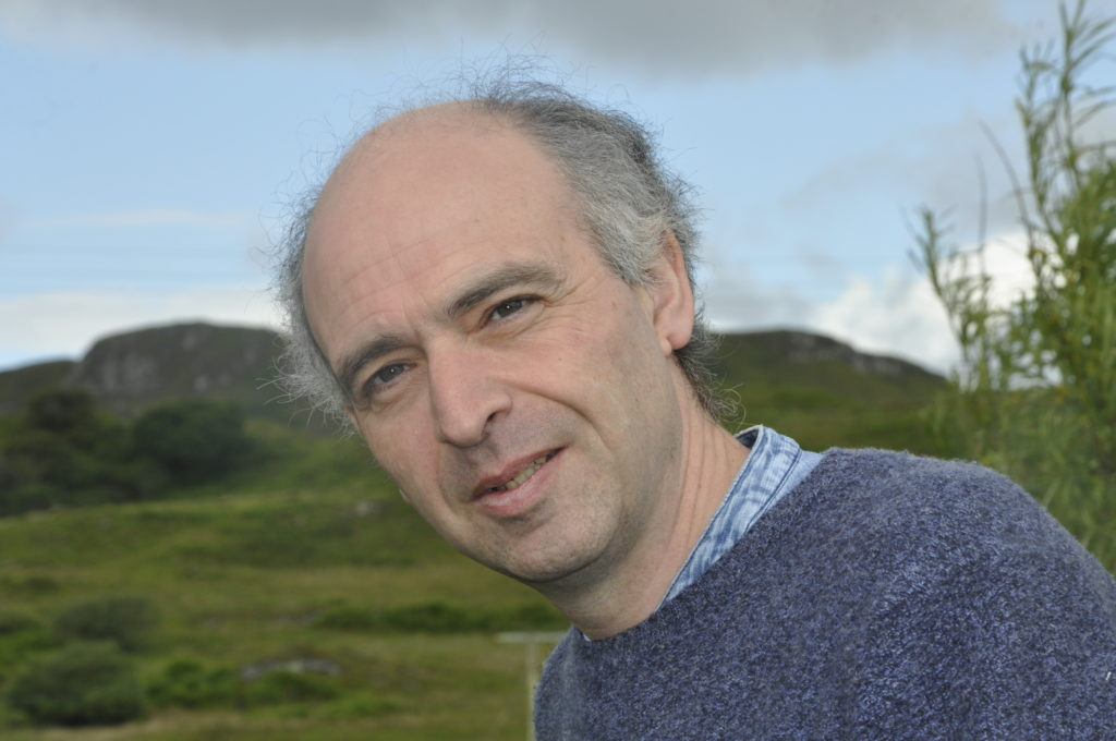 New book pays homage to great Gaelic bard
