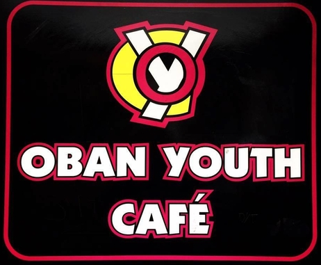 Young volunteers looking for Oban groups they can help