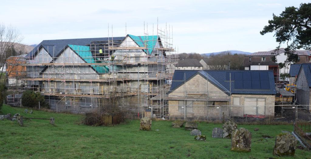 Lochaber Housing Association invites applicants for Community Fund