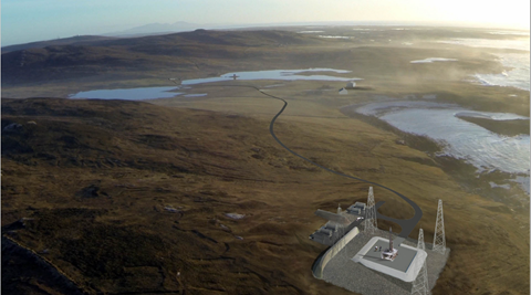 Council to consult on North Uist spaceport plans