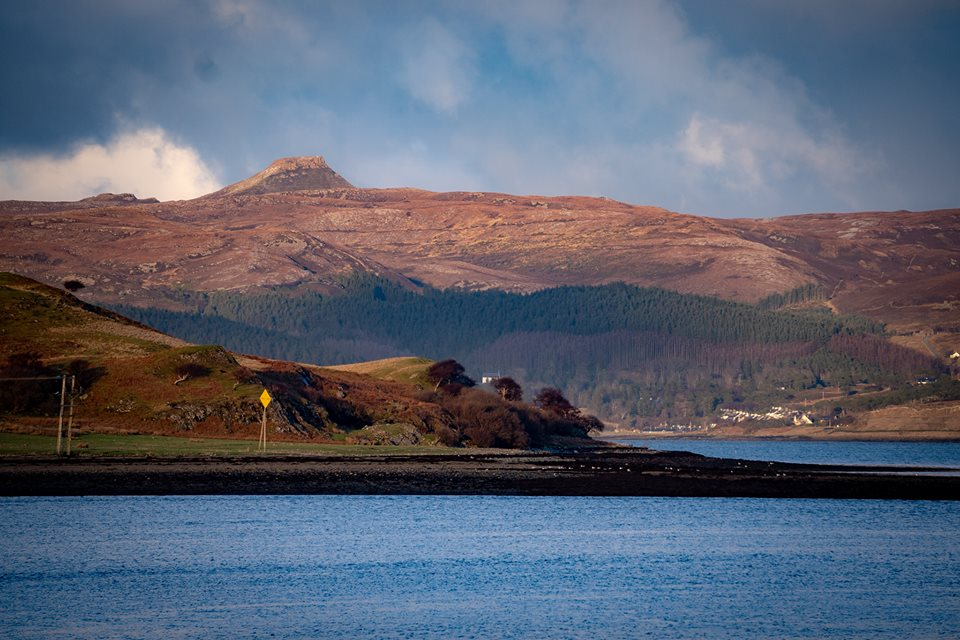 Nurse wanted for Raasay island role