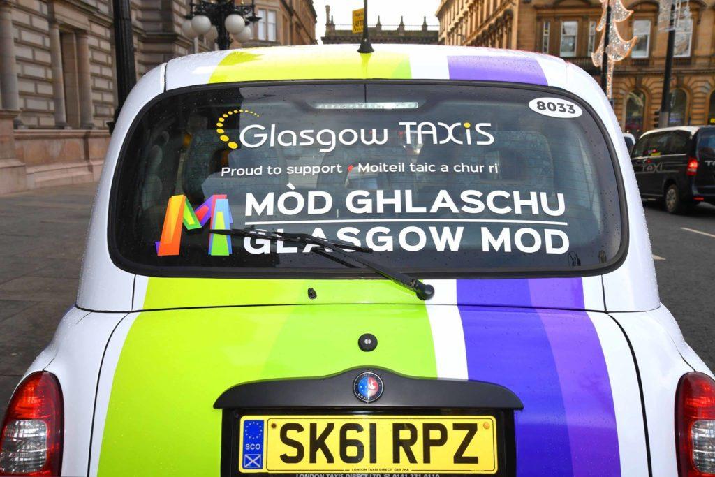 Glasgow Letter – 11.7.19