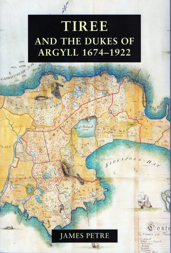 Tiree and the Dukes of Argyll